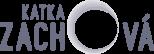 Katka Zachová Logo